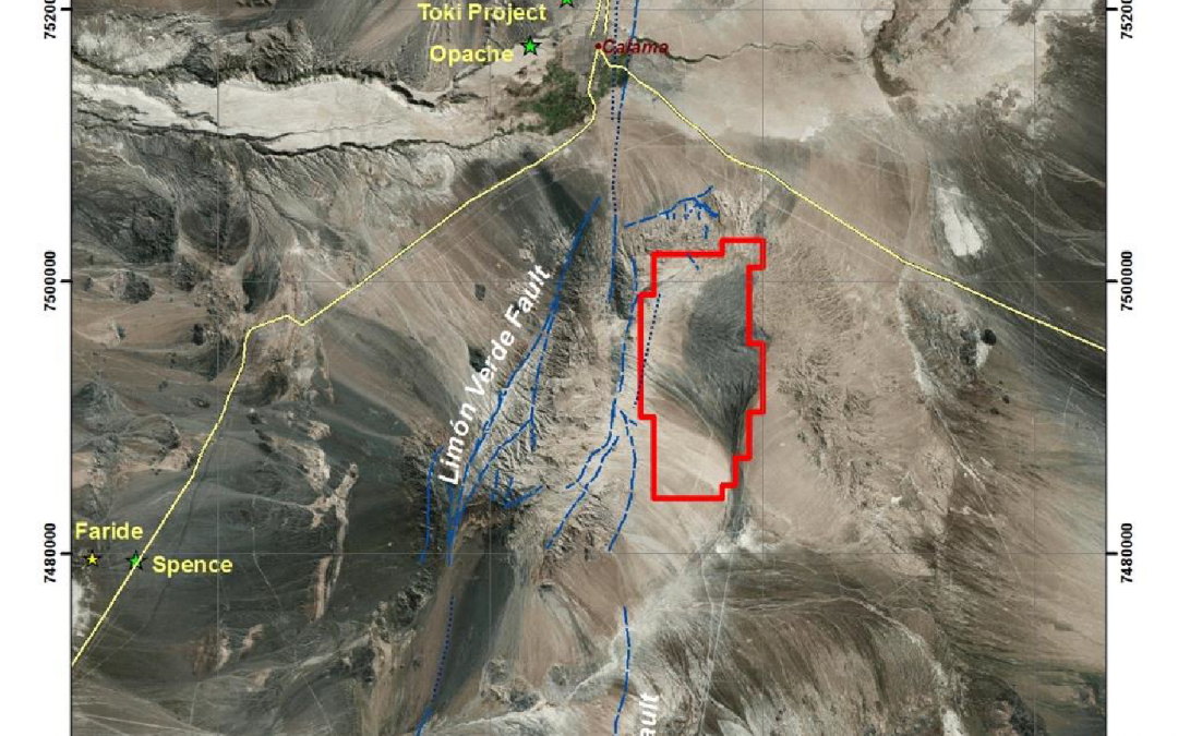 Pampa Metals Provides Exploration Update and Vision for 2021